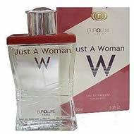 Euroluxe Just A Women