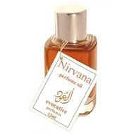 Evocative Perfumes Nirvana