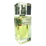 Evocative Perfumes Cologne for Alice