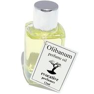 Evocative Perfumes Olibanum