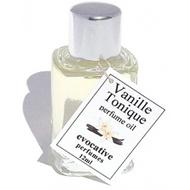 Evocative Perfumes Vanille Tonique