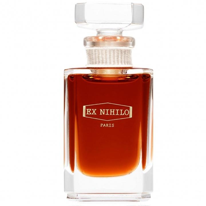Ex Nihilo Sublime Essence Ambre