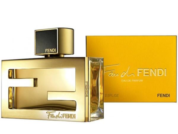 Fendi Fan Di Fendi купить женские духи туалетную воду парфюм фан