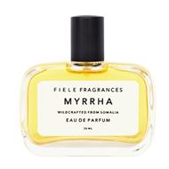Fiele Fragrances Myrrha