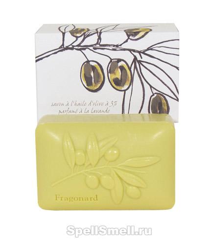 Fragonard Olive Oil Soap