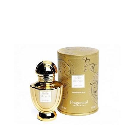 купить духи Fragonard Belle De Nuit Parfum парфюм фрагонар бель де