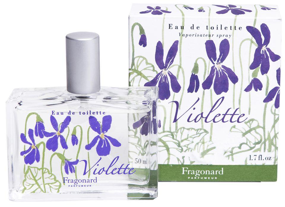 Fragonard Violette