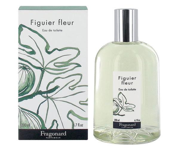 Fragonard Les Naturelles Figuier Fleur