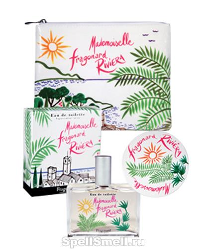 Fragonard Mademoiselle Riviera