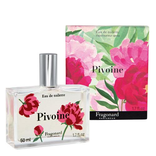 Fragonard Pivoine