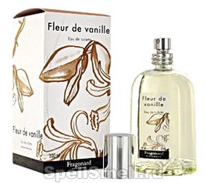 Fragonard Fleur de Vanille