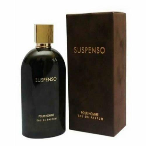 Fragrance World Suspenso купить мужские духи туалетную воду
