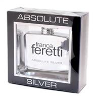 Franca Feretti Absolute Silver
