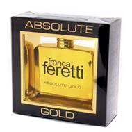 Franca Feretti Absolute Gold