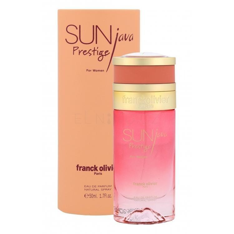 Franck Olivier Sun Java Prestige
