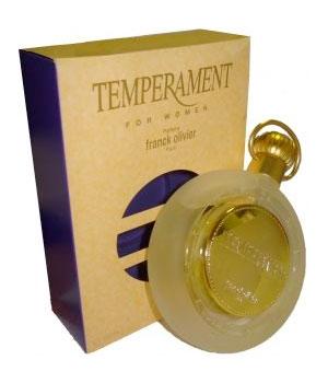 Franck Olivier Temperament For Women