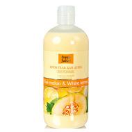 Fresh Juice Thai Melon and White Lemon