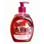 Fresh Juice Pomegranate