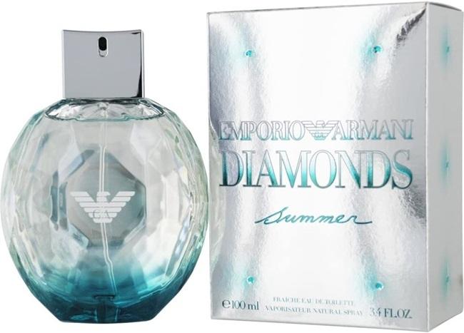 Giorgio Armani Emporio Armani Diamonds Summer 2013