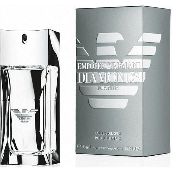Giorgio Armani Emporio Armani Diamonds For Men