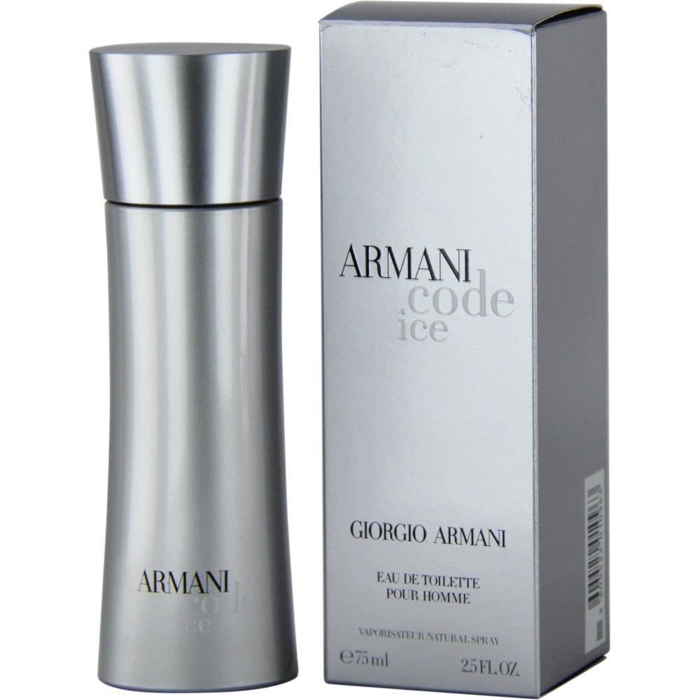 2e3e75ccd236 Мужские духи Giorgio Armani Code Ice
