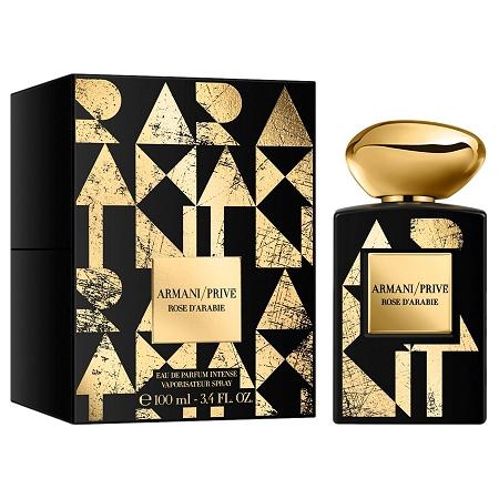 Giorgio Armani Armani Prive Rose d Arabie Limited Edition 2018
