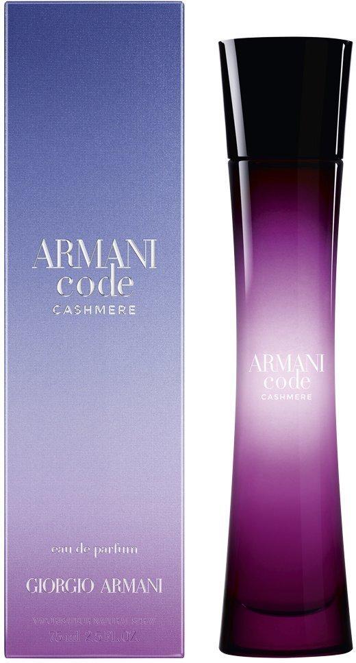 Giorgio Armani Armani Code Cashmere