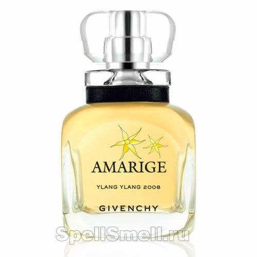 Givenchy Amarige Ylang Ylang 2008