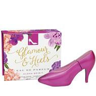 Glamour and Heels Aloha Spirit