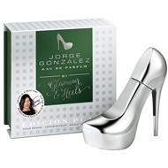 Glamour and Heels Jorge Gonzalez Edicion Plata