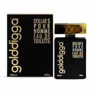 Golddigga Dollars Pour Homme