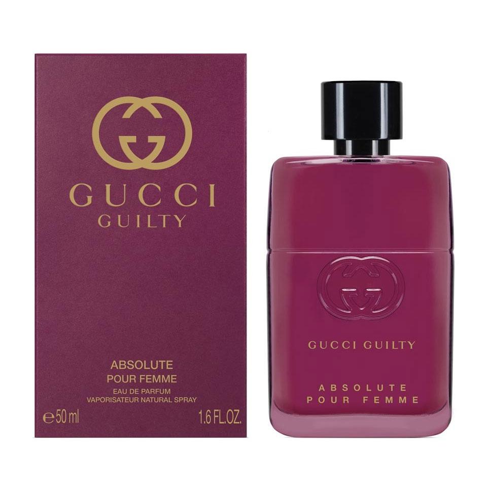 gucci guilty parfum femme