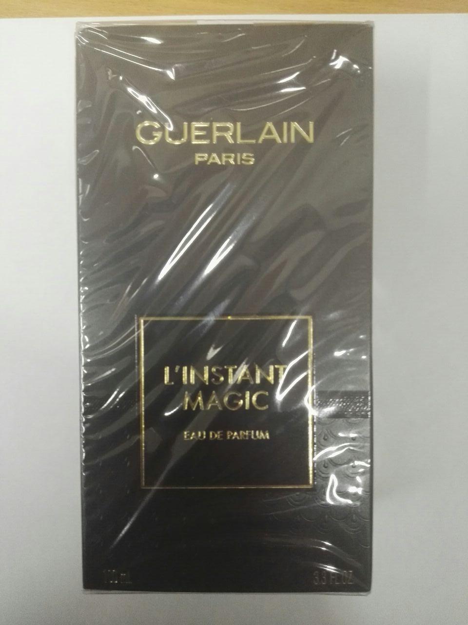 Guerlain L Instant Magic
