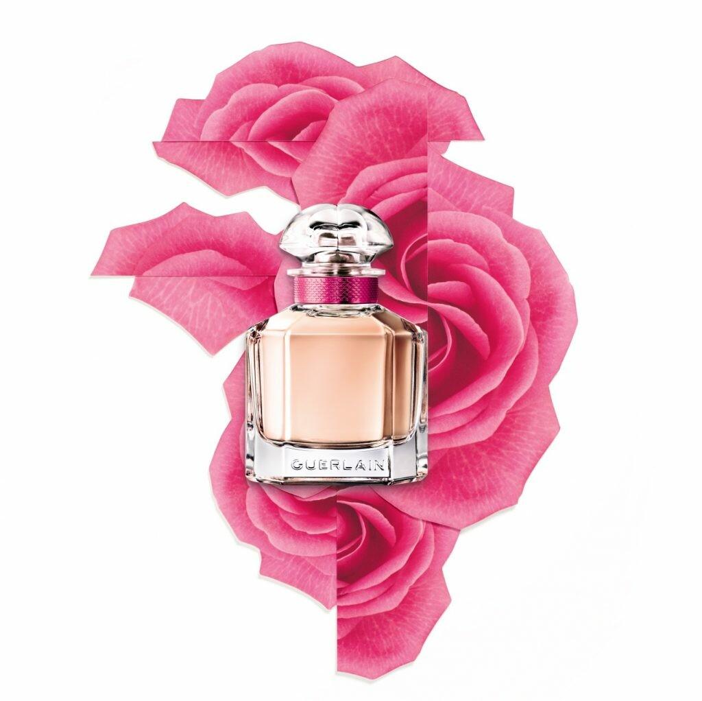 Guerlain Mon Guerlain Bloom of Rose