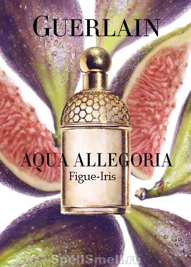 Guerlain Aqua Allegoria Figue Iris