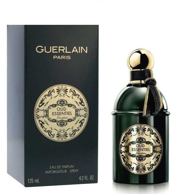Guerlain Oud Essentiel