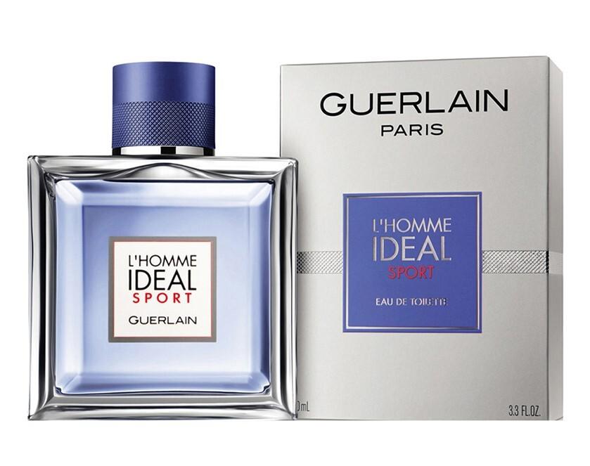 Guerlain L Homme Ideal Sport