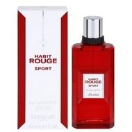 Guerlain Habit Rouge Sport