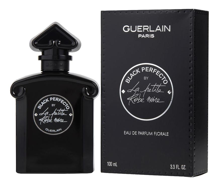 40a1f6c272c Guerlain Black Perfecto by La Petite Robe Noire — купить женские ...