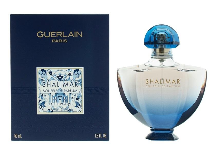 Guerlain Shalimar Souffle De Parfum купить женские духи туалетную