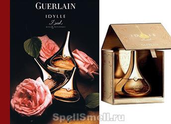Guerlain Idylle Duet Rose and Patchouli