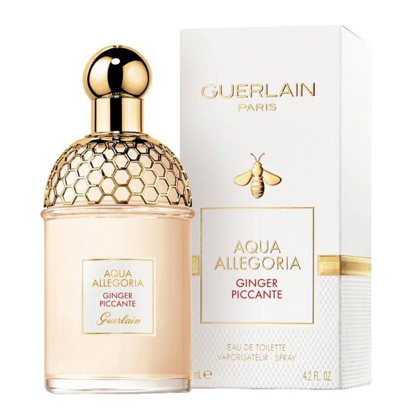 Guerlain Aqua Allegoria Ginger Piccante