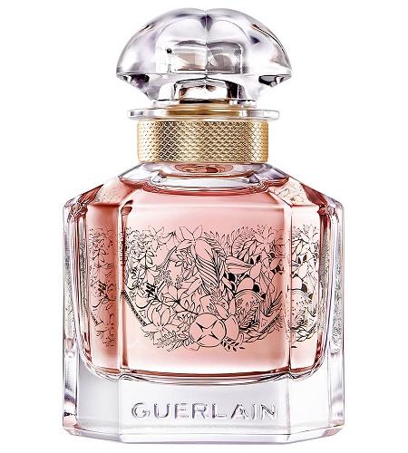 Guerlain Mon Guerlain Limited Edition 2018 купить женские духи
