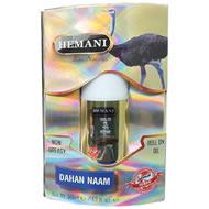 Hemani Massage Oil Dahan Naam
