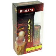Hemani Massage Oil Quick Fit