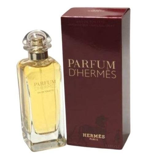 Hermes Parfum d Hermes