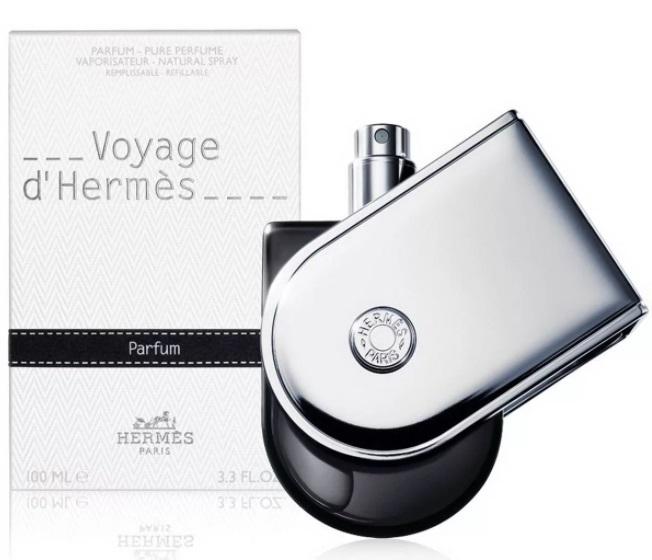 Hermes Voyage D Hermes Parfum купить духи туалетную воду парфюм