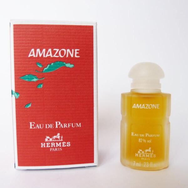 купить духи Hermes Amazone Eau De Parfum парфюмерная вода парфюм