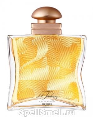 Hermes 24 Faubourg Eau de Parfum Edition Numero 24