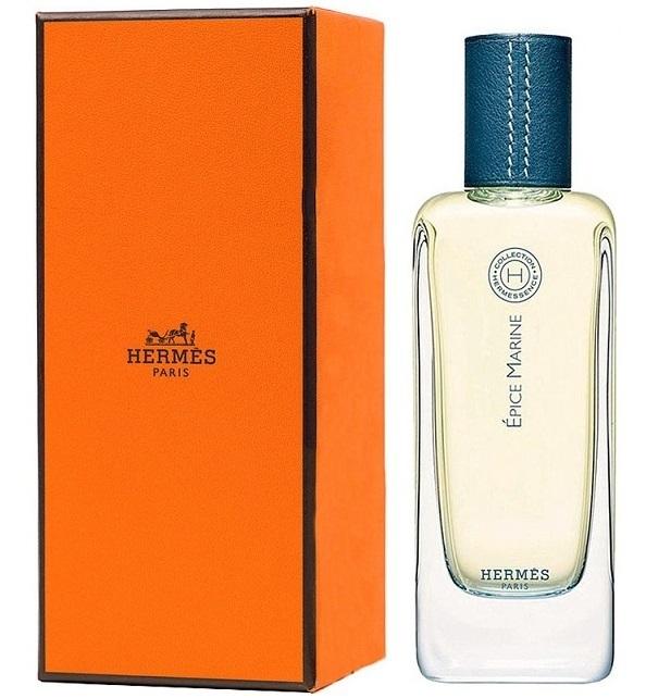 Hermes Epice Marine купить духи туалетную воду парфюм эпис марин